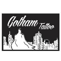 GOTHAM TATTOO Q-01