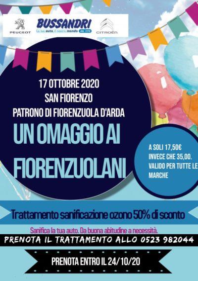 san fiorenzo 2020
